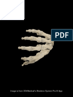 Hand Feet App