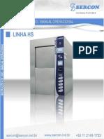 Manual Linha Hs 2011 Rev9