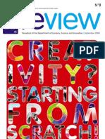EWI-Review 8 / September 2009