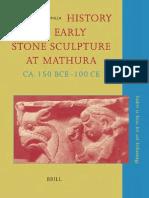 Quintanilla History of Early Stone Sculpture at Mathura