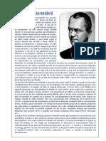 CTA Genética Gregor Mendel