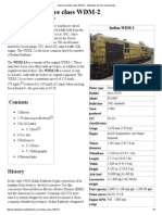 Indian Locomotive Class WDM-2 - Wikipedia, The Free Encyclopedia