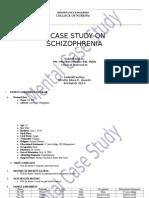 Schizophrenia Case Study | Striatum | Human Brain
