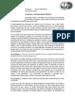 Mitos, Presunções e Fatos Sobre a Obesidade - Walter Moreira Fonseca