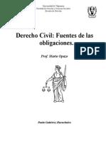 Fuentes de Las Obligaciones_2011