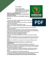 Nigerian IPOs Training
