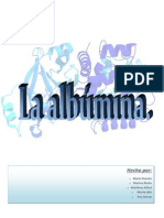 La Albúmina - Copia