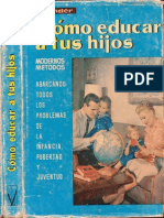 Adrian Vander - Como Educar Tus Hijos