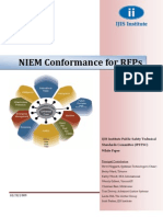 NIEM Conformance for RFPs