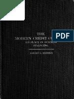 Modern Credit Company