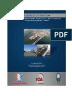 Analisis Comparativo Para Las Exportaciones Bolivianas