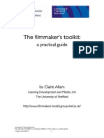 Filmmakers Toolkit
