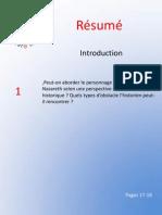 R.D. résumé.pptx