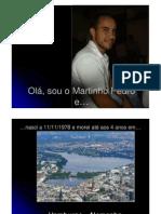 Martinho Pedro