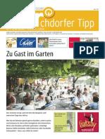 Vorchdorfer Tipp 2014-07