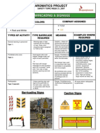 Method statement and risk assessment for scaffold erection for Scaffolding risk assessment template