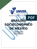Analisis Socioeconomico de Mexico