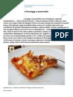Blog.giallozafferano.it-lasagne Di Polenta Ai Formaggi e Prosciutto