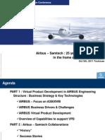 LMS European Aerospace Conference_AIRBUS