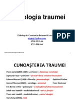AFASES.psihologia traumei