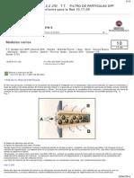 FAP y DPF en Fiat (Ducato)