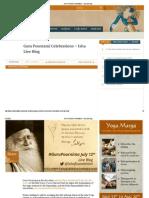 Guru Pournami Celebrations – Isha Live Blog.pdf