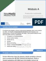 Materials Practical Workshops ES