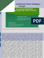 www.formentorplus.pl Formentor to najlepszy zestaw witamin na rynku