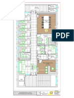 Office Plan Ground Floor