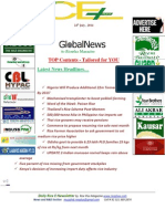 24th July,2014 Daily Global Rice E-Newsletter by Riceplus Magazine1