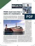 Sorensen Powerboats 2014 06. June