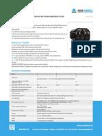 FloTron, PEM, OES, Reactive Gas Control, 2015