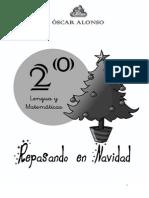 RepasoNavidad2º-LenguayMatematicas