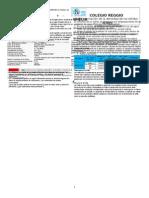 Guia de Laboratorio de Física Grado Octavo, Ludión y Submarino