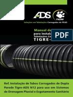 Manual de Bolso Tigre ADS
