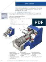 GAM Dyna Series Brochure