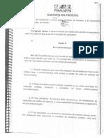 Reestruturação Da Previdência Do Paulista Parte II