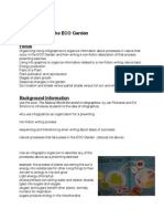 infographic language arts lesson