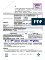2011 02 14 Digestor Ficha Tecnica(1)