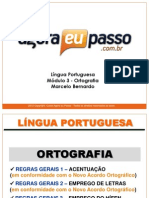 PDF AEP Bancario Portugues Ortografia Modulo3 MarceloBernardo