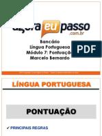 PDF AEP Bancario Portugues Pontuacao Modulo7 MarceloBernardo(1)