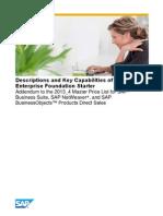 ERP Foundation Starter