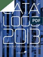 Catalogo 2013 Up Web