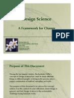 DesignScience-FrameworkforChange-BenEli