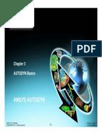 82215765 Autodyn Basics