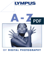 A-Z of digital photography