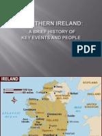 Northern Ireland History
