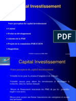 Capital Investissement