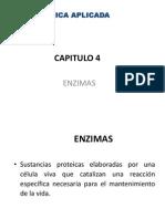 Capitulo 4 Enzimas-1