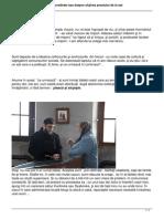 Provincia Verific Adancimea Credinei Sau Despre Slujirea Preotului de La Sat